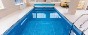 Pool covers for business