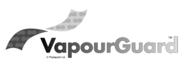 VapourGuard Logo - pool covers for industry